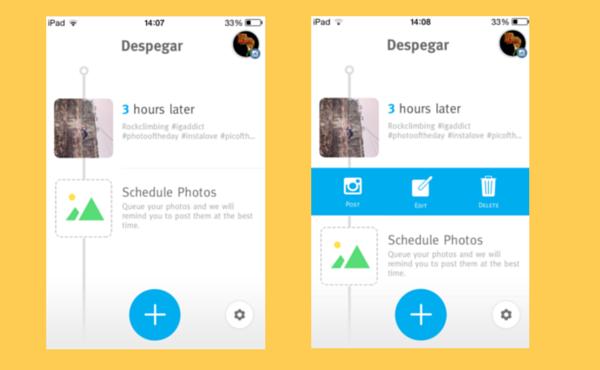 Programar contenidos en Instagram - Social Noise Blog 6