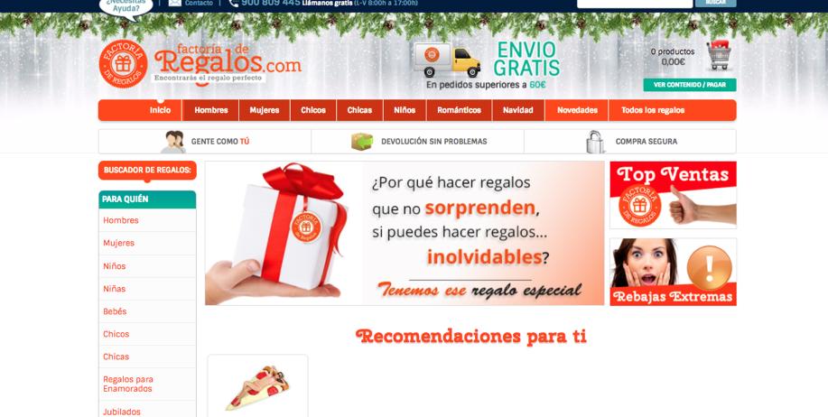 factoriadelosregalos.com